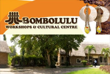 Bombolulu Workshops & Cultural Centre