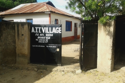 Renovated House in Bamburi